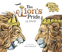 Illustrated Lion's Pride, The