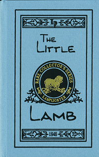 Little Lamb, The