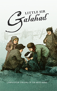 Little Sir Galahad (Softcover) MAIN