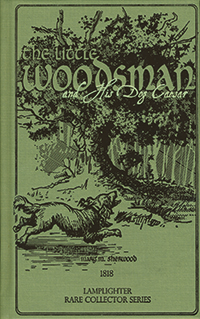 Little Woodsman and His Dog Caesar, The