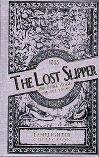 Damaged Lost Slipper, and Other Stories for the Young, The