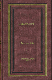 Mansion, The THUMBNAIL