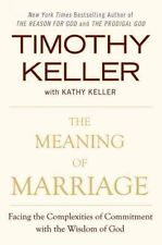 The Meaning of Marriage - Hardcover