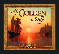 My Golden Ship - Dramatic Audio MP3 Download MAIN