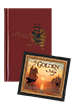 My Golden Ship - Package Book and CD THUMBNAIL