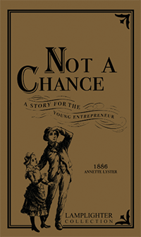 Not A Chance - eBook Download MAIN