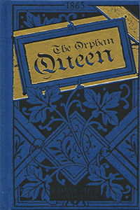 Damaged Orphan Queen, The
