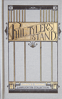 Damaged Phil Tyler's Stand