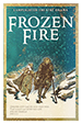 Frozen Fire Dramatic Audio - Illustrated Downloadable Poster THUMBNAIL