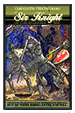 Sir Knight of the Splendid Way Dramatic Audio - Illustrated Downloadable Poster THUMBNAIL