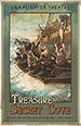 The Treasure of the Secret Cove Dramatic Audio - Illustrated Downloadable Poster THUMBNAIL