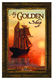 My Golden Ship Dramatic Audio - Illustrated Downloadable Poster THUMBNAIL