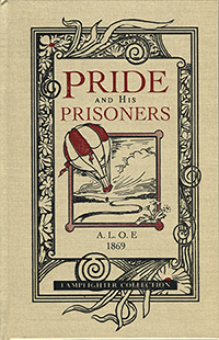 Pride and His Prisoners THUMBNAIL
