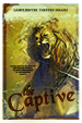 The Captive Dramatic Audio - Illustrated Downloadable Poster THUMBNAIL