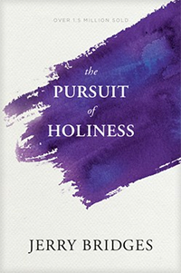 Pursuit of Holiness, The MAIN