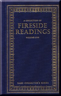 Fireside Readings Vol. 1 - eBook Download MAIN