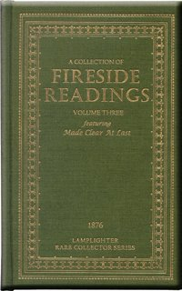 Fireside Readings (Vol. 3)
