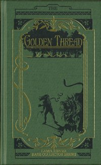 Damaged Golden Thread, The (Soft Cover) MAIN