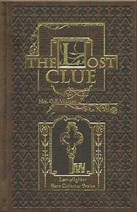 Lost Clue - eBook Download