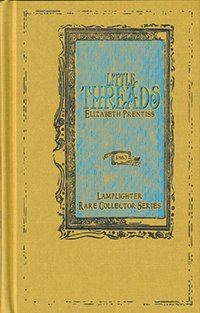 Little Threads - eBook Download MAIN