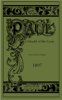 Paul, A Herald of the Cross