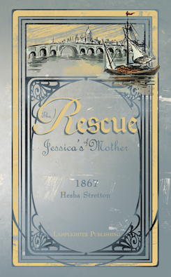 Rescue of Jessica's Mother, The - Paperback Edition_THUMBNAIL