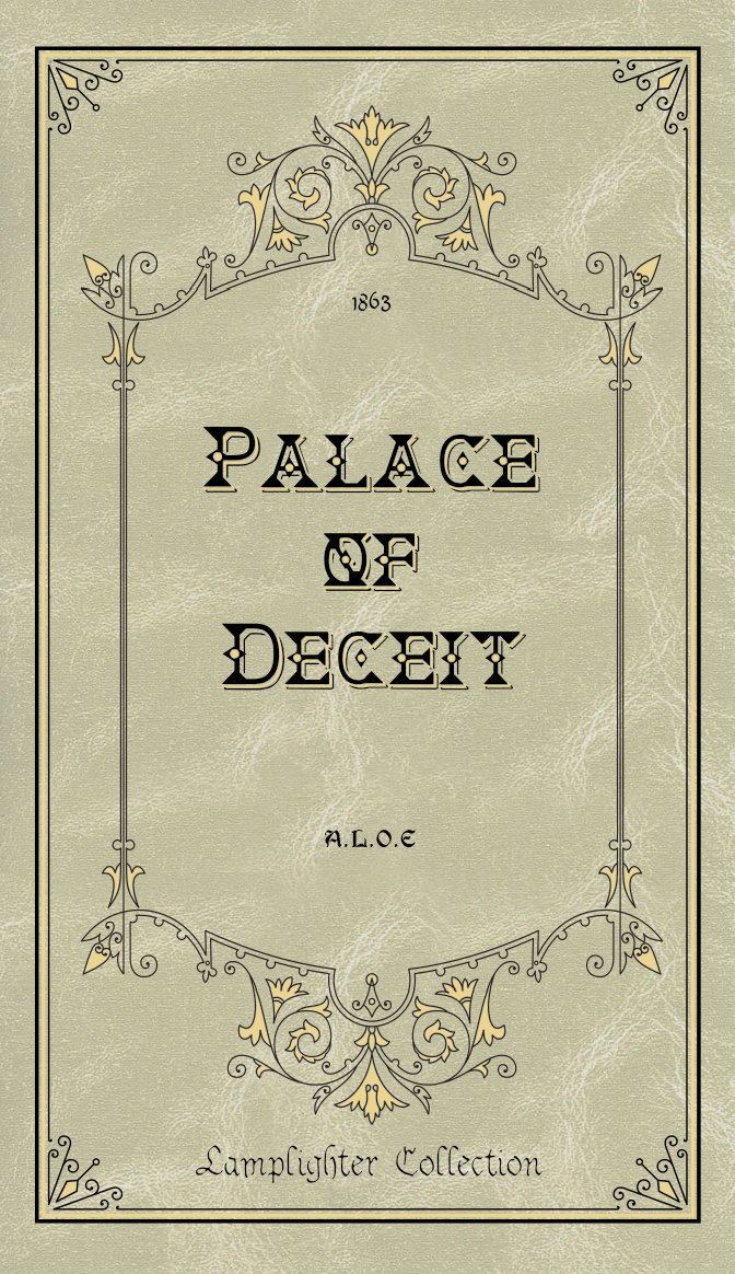 Palace of Deceit THUMBNAIL