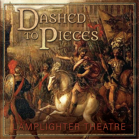 Dashed to Pieces - Dramatic Audio MP3 Download MAIN
