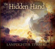 Hidden Hand, The Part 1 - Dramatic Audio MP3 Download THUMBNAIL