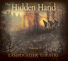 Hidden Hand, The Part 2 - Dramatic Audio MP3 Download MAIN