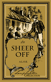 Sheer Off Book Cover MAIN