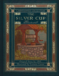 Illustrated Silver Cup