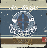 Dramatic Audio CD - Sir Knight of the Splendid Way