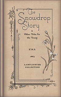 Damaged Snowdrop Story and Other Tales for the Young MAIN