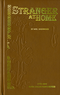 Stranger at Home, The (Italian Leather Edition) THUMBNAIL