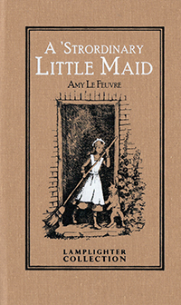 'Strordinary Little Maid, A THUMBNAIL
