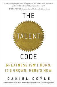 The Talent Code MAIN