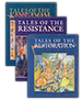 Tales of the Kingdom - Set (3 Books, 2 Audio Books)