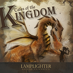Tales of the Kingdom - Audio Book (MP3 Download)_THUMBNAIL
