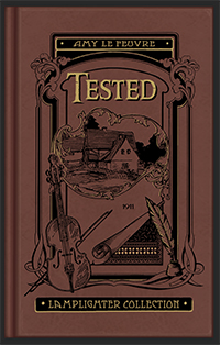 Tested Book Cover MAIN
