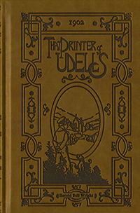 That Printer of Udell's - eBook Download
