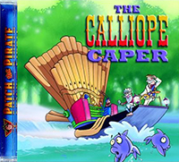Patch the Pirate - The Calliope Caper MAIN