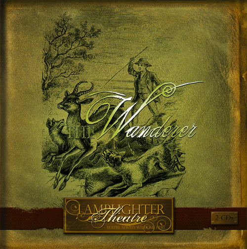 Wanderer - Dramatic Audio MP3 Download MAIN