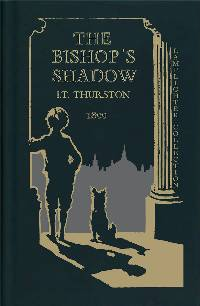 Bishop's Shadow LARGE