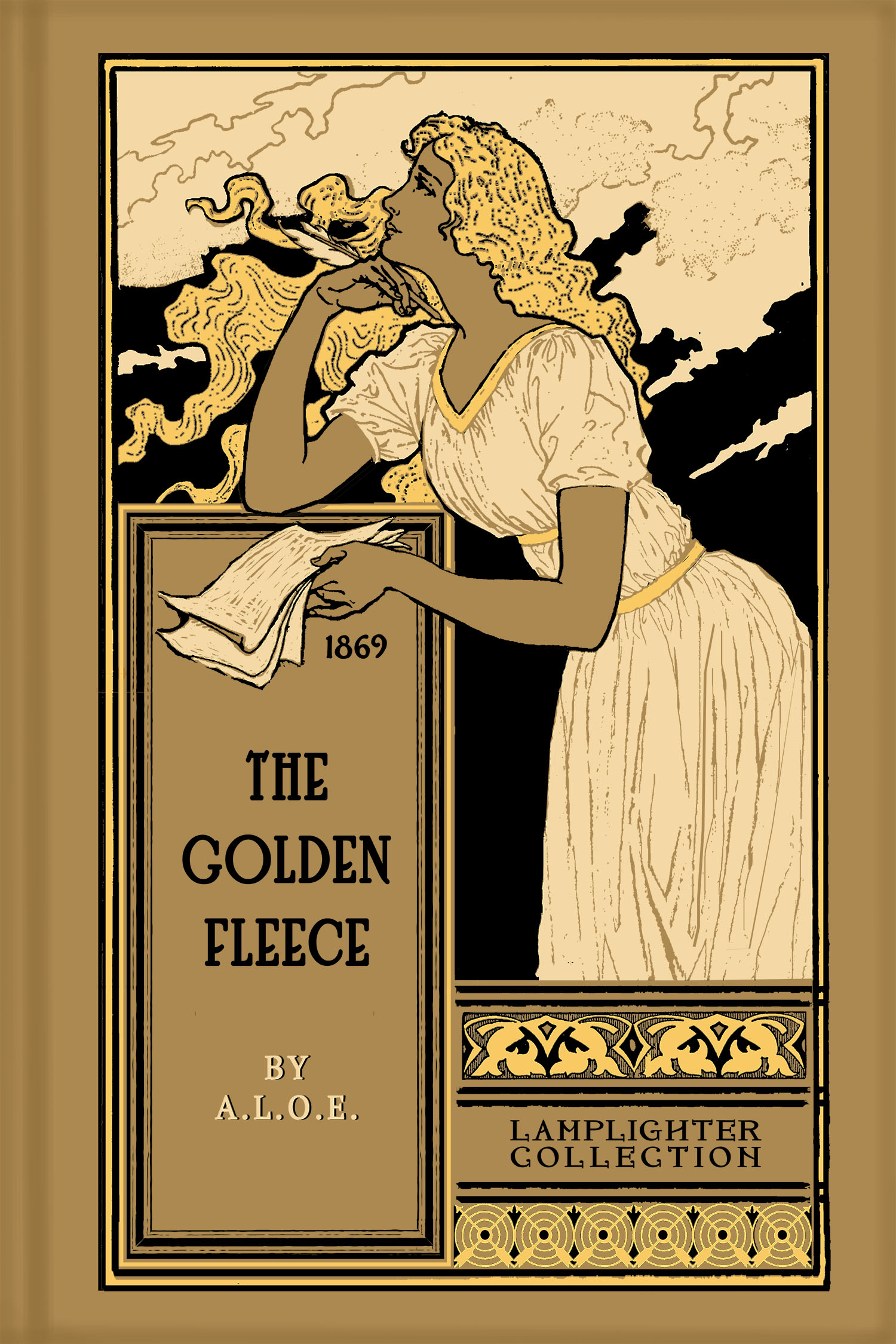 Golden Fleece, The THUMBNAIL