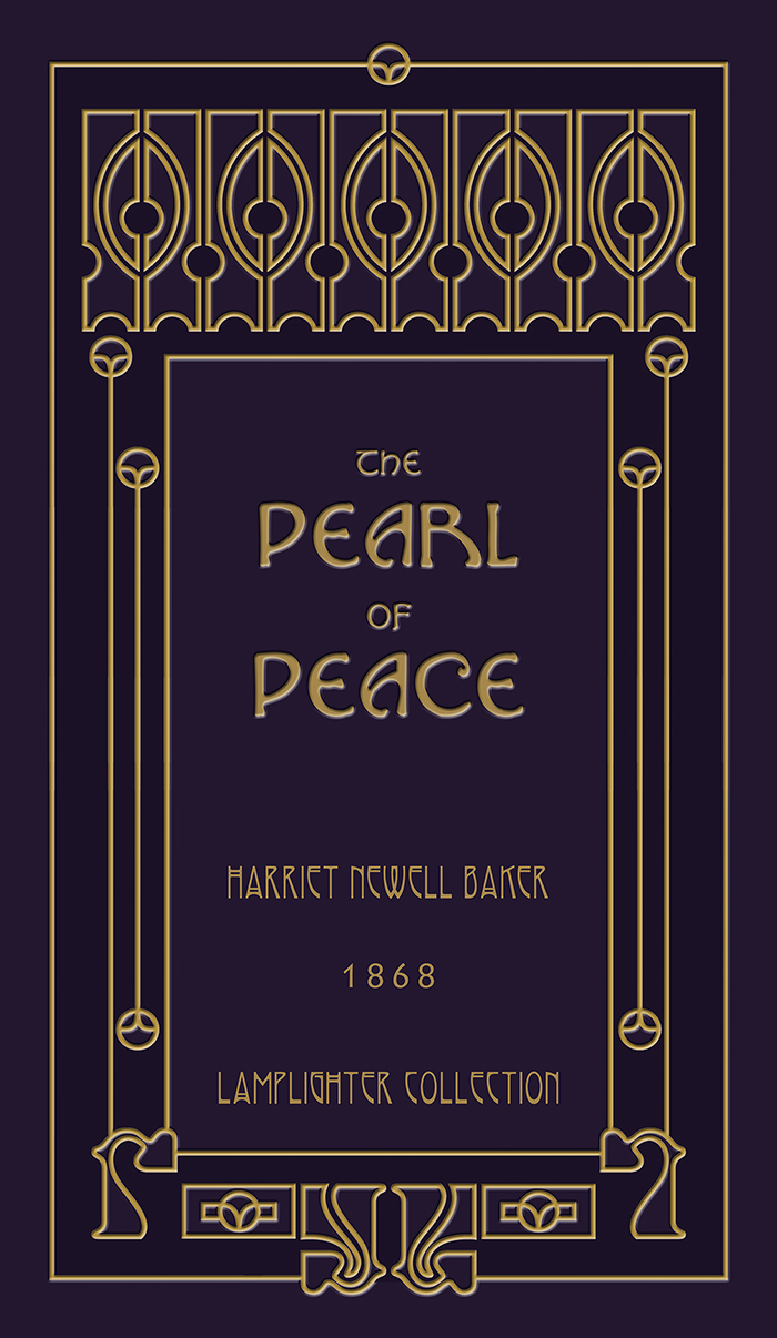 Pearl of Peace, The THUMBNAIL