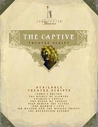 Script: Captive, The