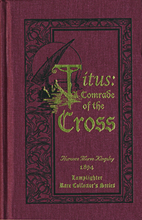 Titus: A Comrade of the Cross