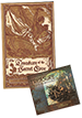 Treasure of the Secret Cove Package Book and CD THUMBNAIL