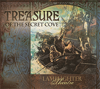 Dramatic Audio CD - Treasure of the Secret Cove, The